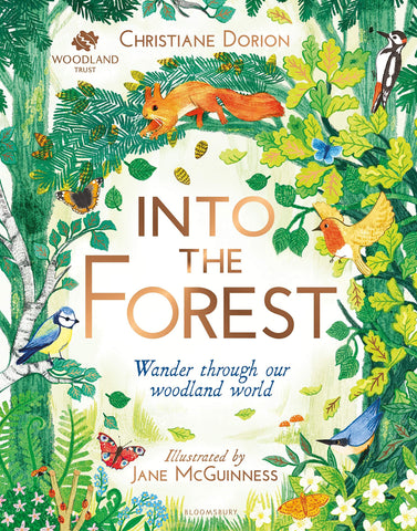 Into The Forest (Woodland Trust)