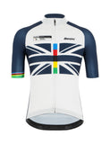 Kevo Union Jack Santini Jersey - REDUCED