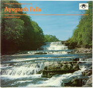 Aysgarth Falls by Geoffrey N. Wright (author)