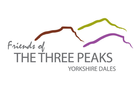 Friends of the Three Peaks - Membership