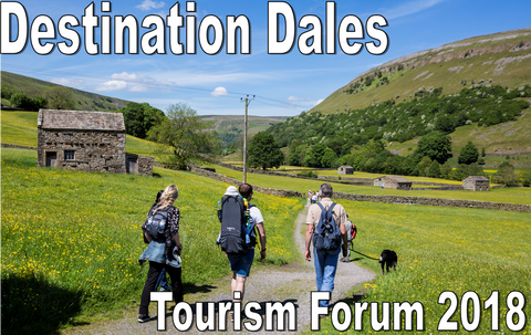 Destination Dales Tourism Forum