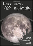 I-Spy In the Night Sky Guide