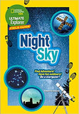 Ultimate Explorer Field Guides Night Sky (National Geographic Kids)