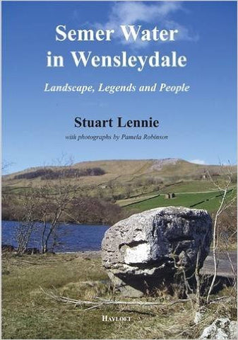 Semer Water in Wensleydale.  By Stuart Lennie.