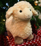 Soft Toy Sheep Standing 42cm