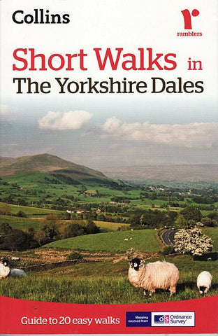 Image shows Dentdale view as front cover of book