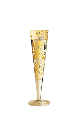 Champagne Glass Robers