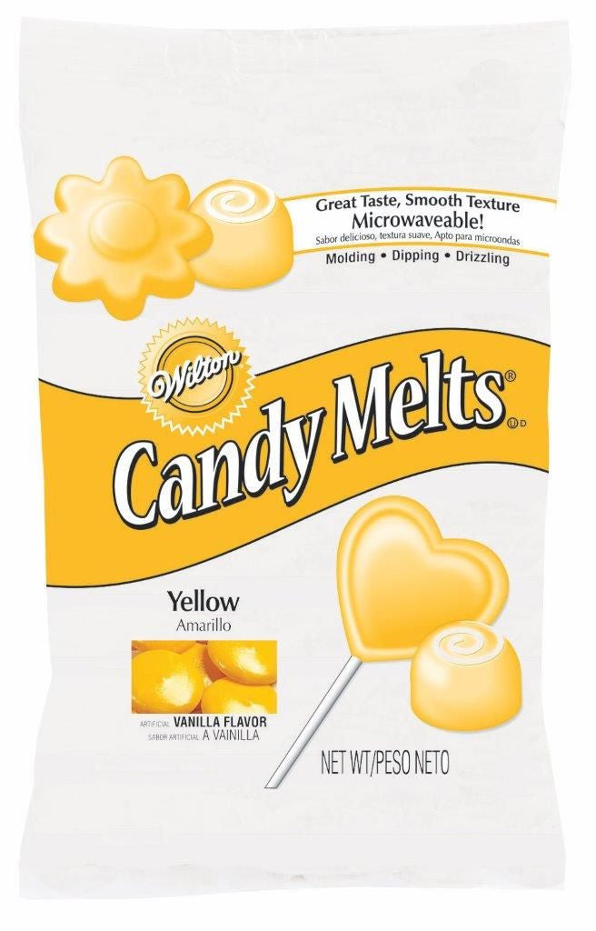Candy Melts - Yellow