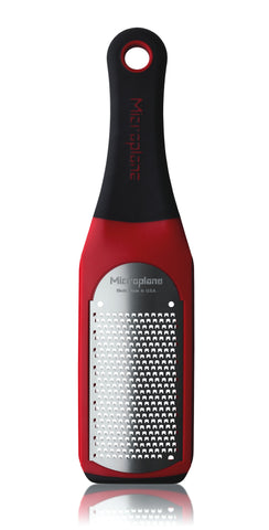 Artisan Fine Grater - Red