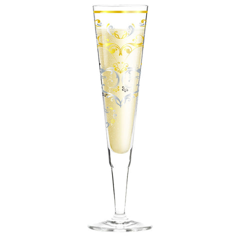 Champagne Glass Kurz Design