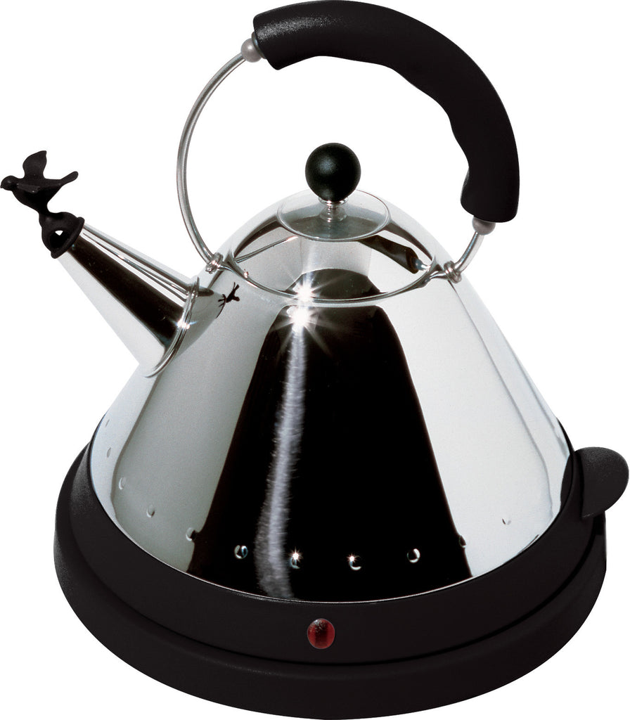 A-Graves electic kettle black