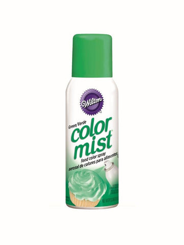 Color Mist - Green