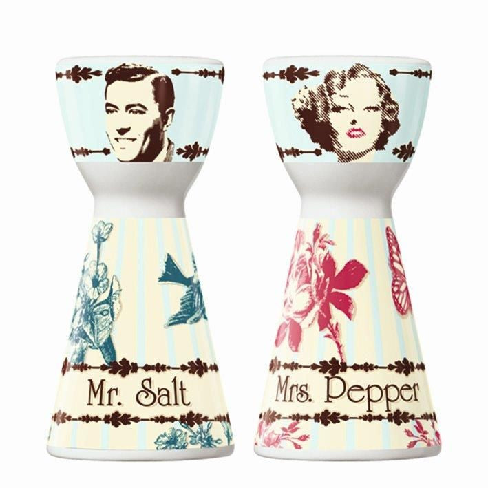 Salt & Pepper Sets Kupitz