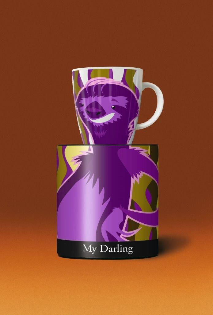 My Darling Coffee Mug Westarp