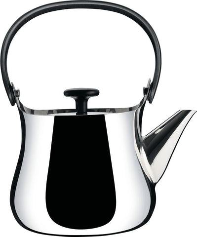 KETTLE/TEAPOT WITH MAGNETIC STEEL BOTTOM