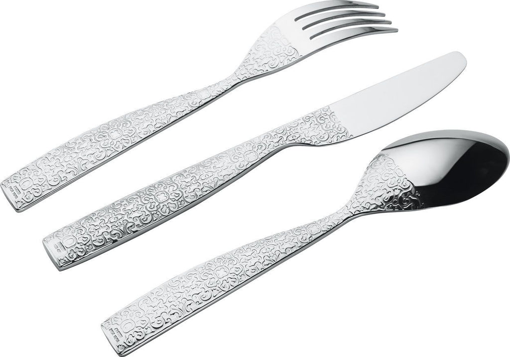 DRESSED 24PIECE CUTLERY SET