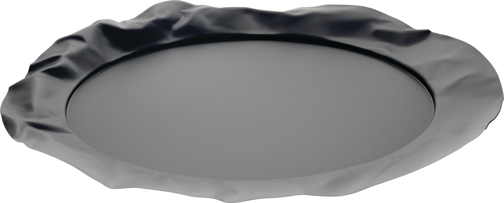 A- Foix  round tray