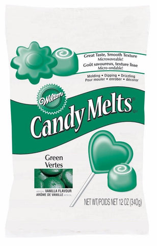 Candy Melts - Dark Green