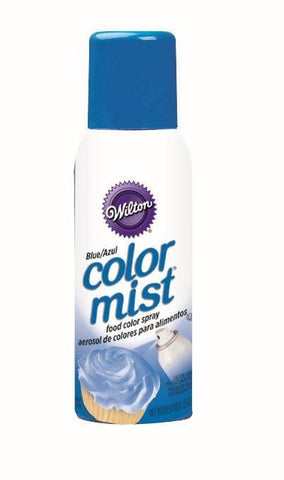 Color Mist - Blue