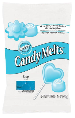 Candy Melts - Blue