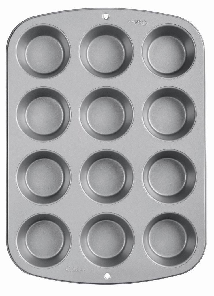 Recipe Right Regular Muffin Pan 12 Cup