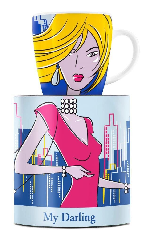 My Darling Coffee Mug Haben