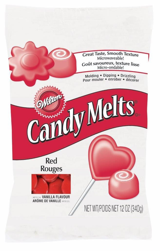 Candy Melts - Red