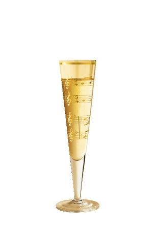 Champagne Glass Jean