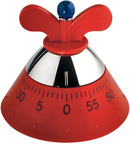 Kitchen Timer - Red