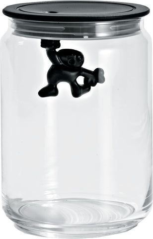 A-Gianni jars black