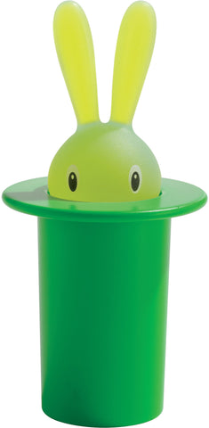 A-Magic bunny toothpick holder
