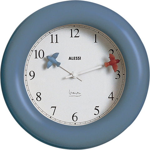 A-Graves Kitchen Clock