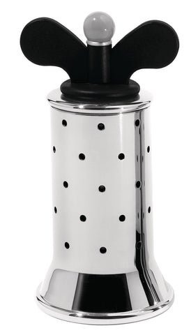 A-Graves pepper mill black