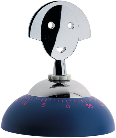 A-Kitchen timer blue