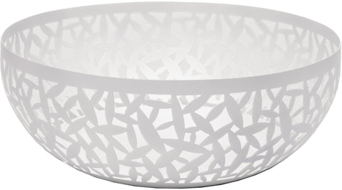 Alessi Cactus Fruit Bowl white