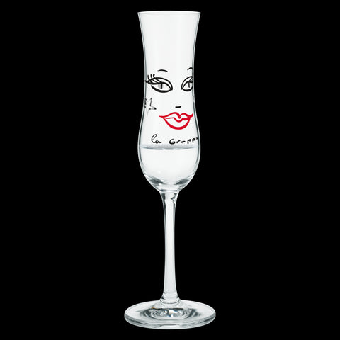 La Grappa spirit Glass