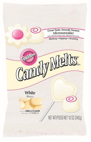 Candy Melts - White