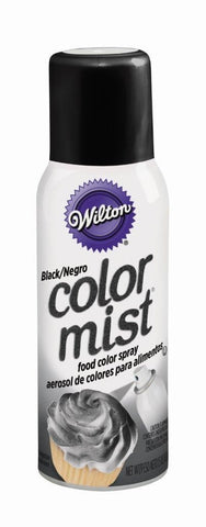 Color Mist - Black