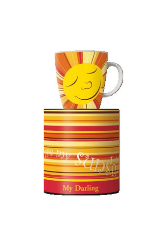 My Darling Coffee Mug Wittefeld