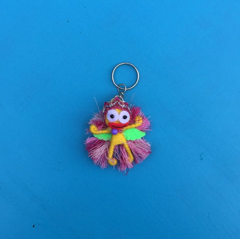 I'm a Funky Key Ring