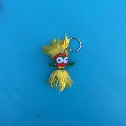 Funky Key Ring