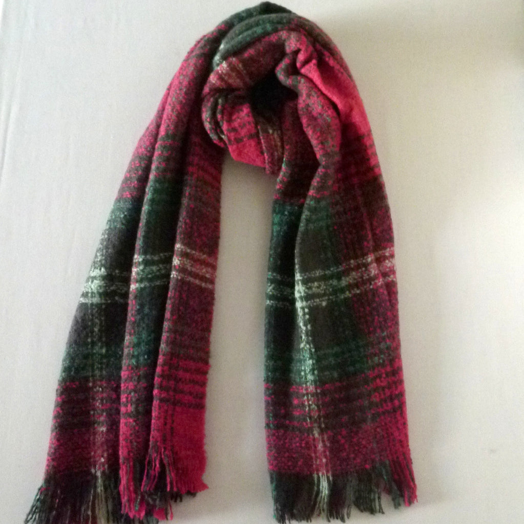 Winter Scarf 006
