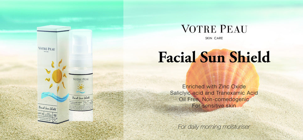 Daily Facial Shield