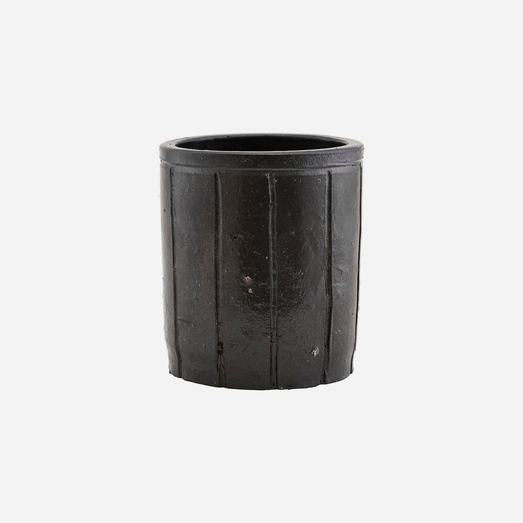 Cula pot | Peat | Medium