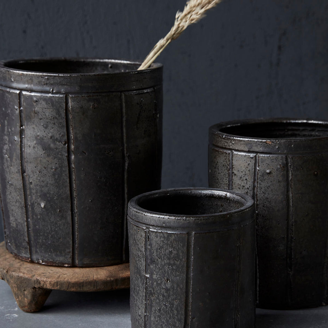 Cula pot | Peat | Tall