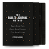 The Bullet Journal Method Boxed Set - UK Edition