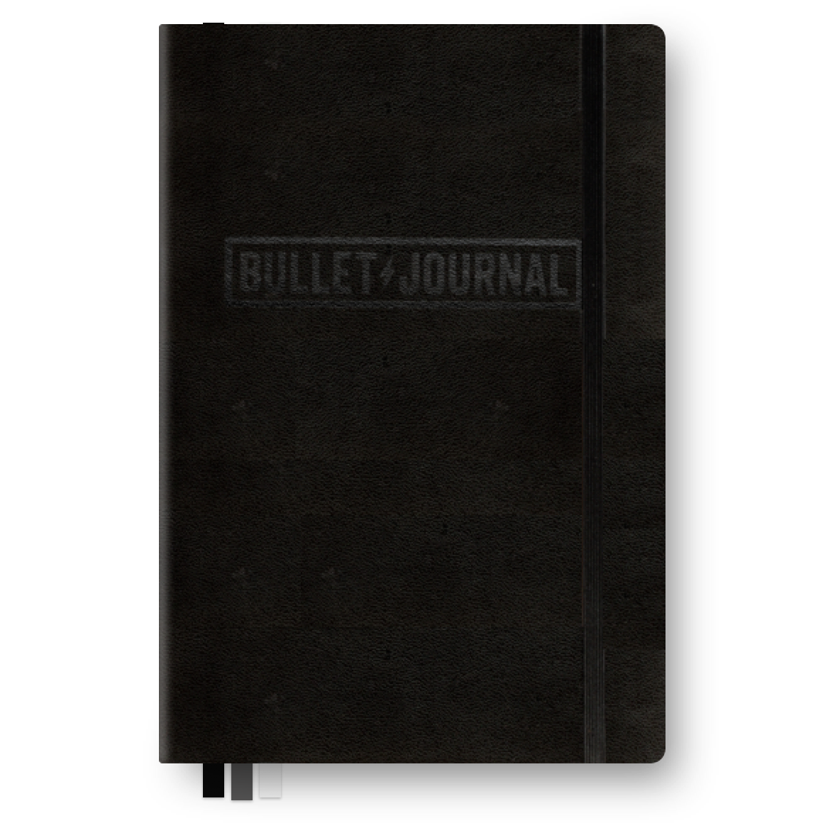 The Official Bullet Journal Notebook