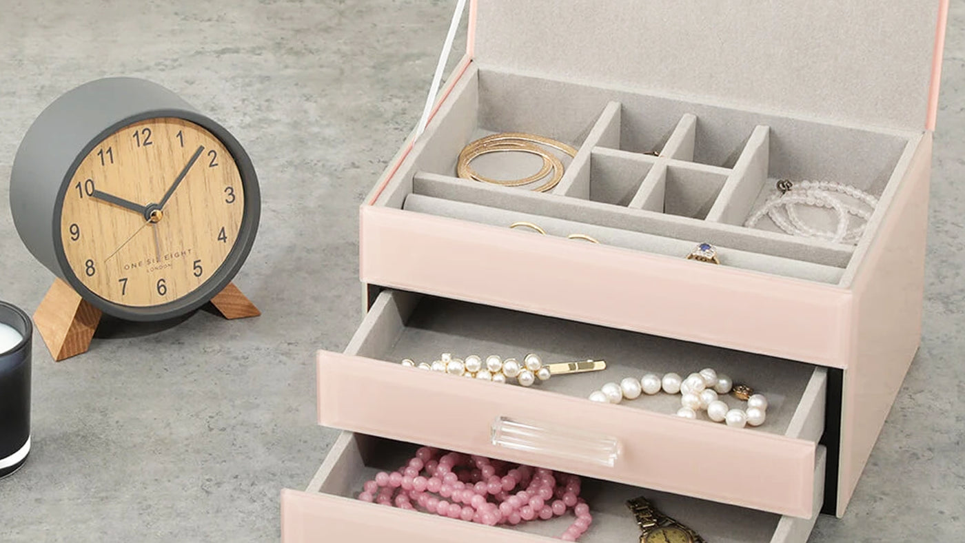 Jewellery Box Gifts