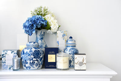 Sign up to our VIP list for 10% off candles & diffusers