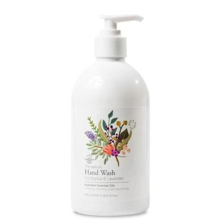 Therapeutic: Eucalyptus & Lavender Hand Wash 500ml